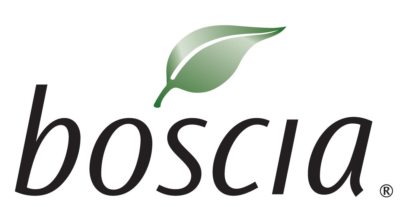 Boscia's logo
