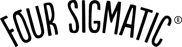 Four Sigmatic's logo