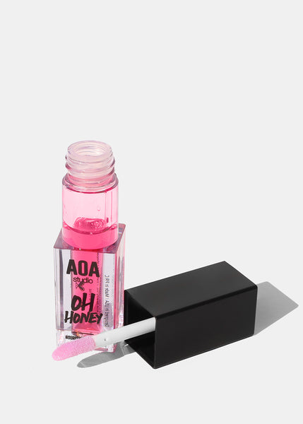 shopmissa.com - AOA Oh Honey! Lip Oil