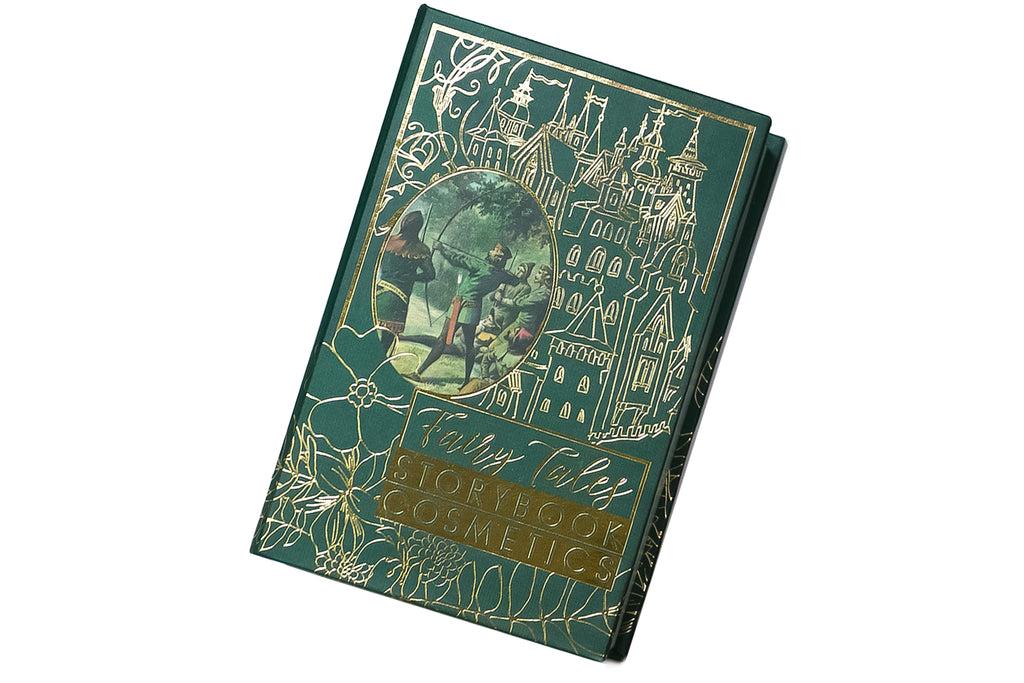 storybookcosmetics.com - Robin Hood - Storybook Palette