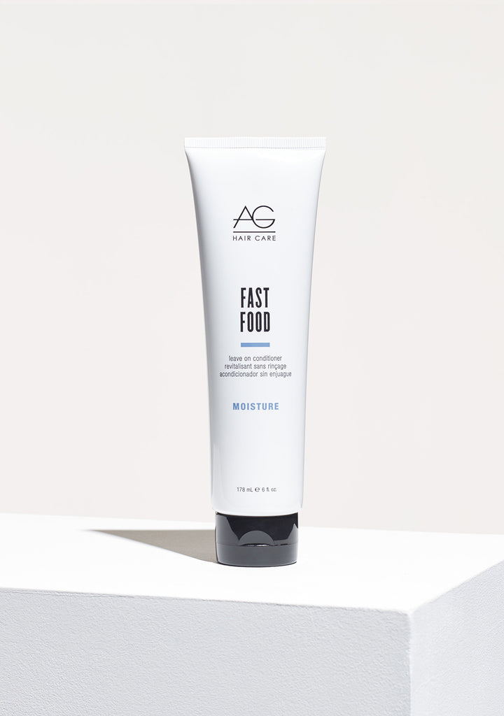 Ag Hair - FAST FOOD leave on conditioner