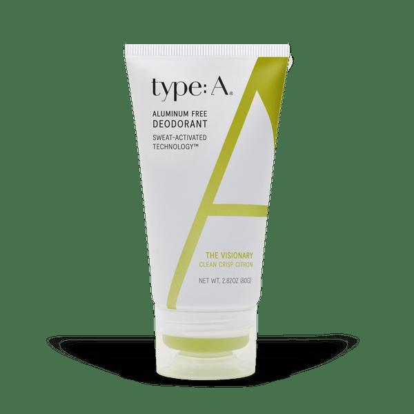 typeadeodorant.com - Deodorant