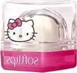 Softlips - Hello Kitty Softlips Cube - Cute Strawberry Banana