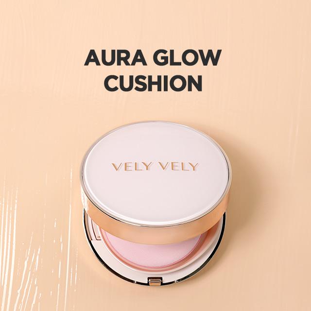 m.imvely.us - VELY VELY Aura Glow Cushion + Refill
