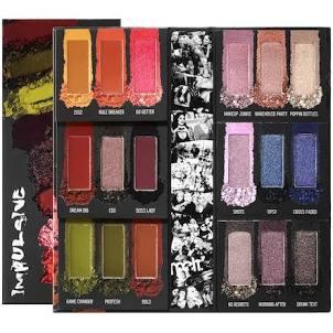 Melt Cosmetics - Impulsive Pressed Pigment Palette