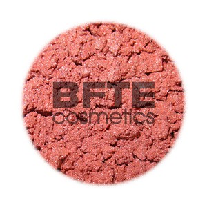 BFTE - Destiny Blush
