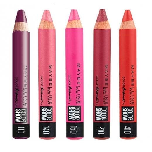 Maybelline - Maybelline Color Drama Color Show Lip Pencil