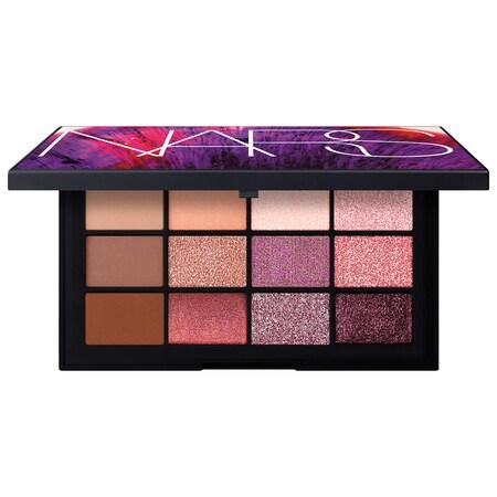 Nars - Ignited Eyeshadow Palette
