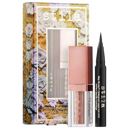 Stila - Stay All Day Liner & Eye Shadow