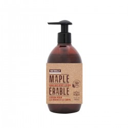 uppercanadasoap.com - Naturally - Hand and Body Lotion - Maple