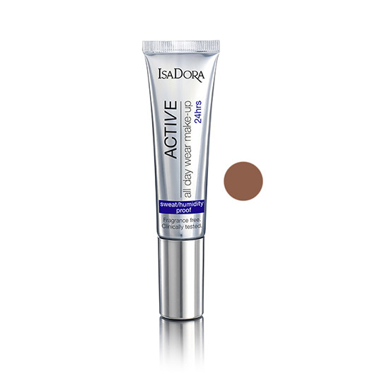 Isadora - Active All Day Wear Make-Up1.2fl oz