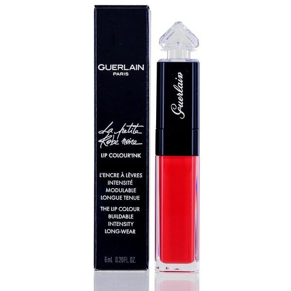 Guerlain - Guerlain La Petite Robe Noire Lip Colour'Ink (L140)
