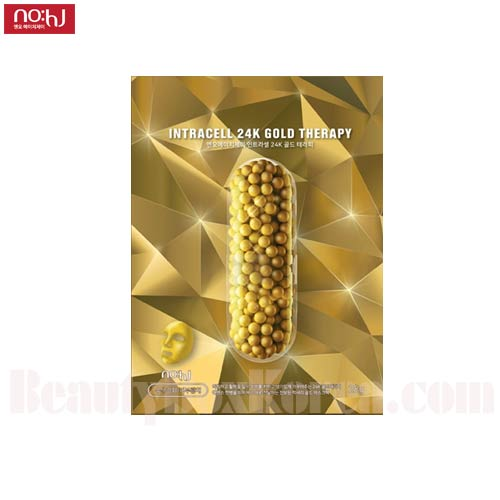 NOHJ - NOHJ Intracell 24K Gold Therapy Mask Pack 28g