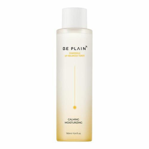 BE PLAIN - Bamboo hydrating Ampoule