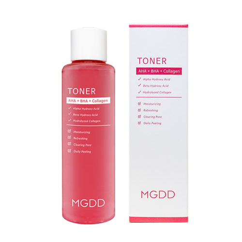 MGDD - MGDD Collagen Toner 200ml
