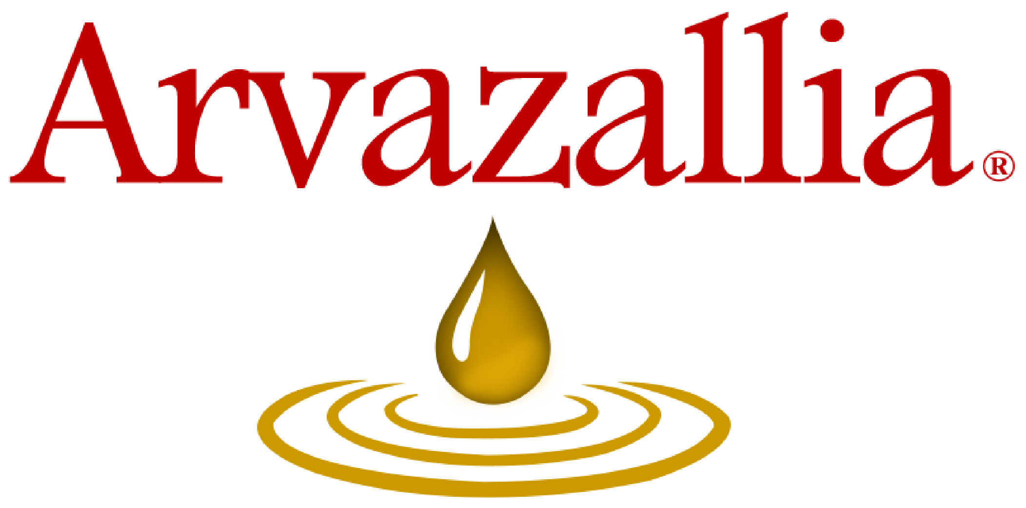 Arvazallia's logo