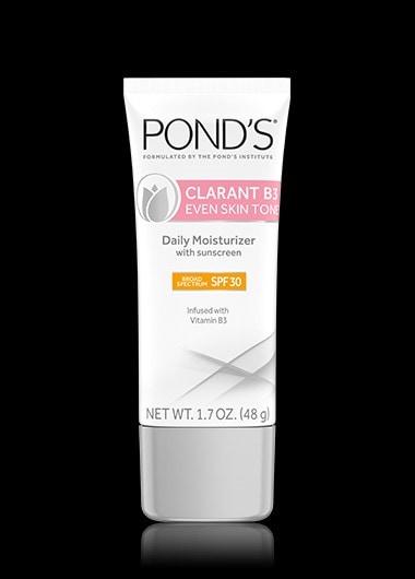 Pond's - Clarant Even Skin Tone Daily Moisturizer with SPF