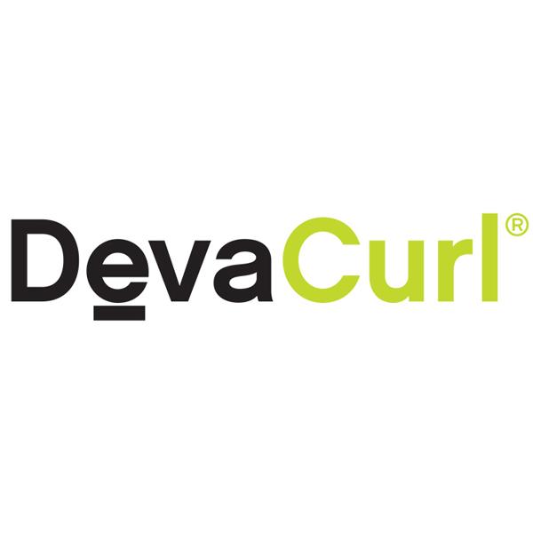 Devacurl's logo