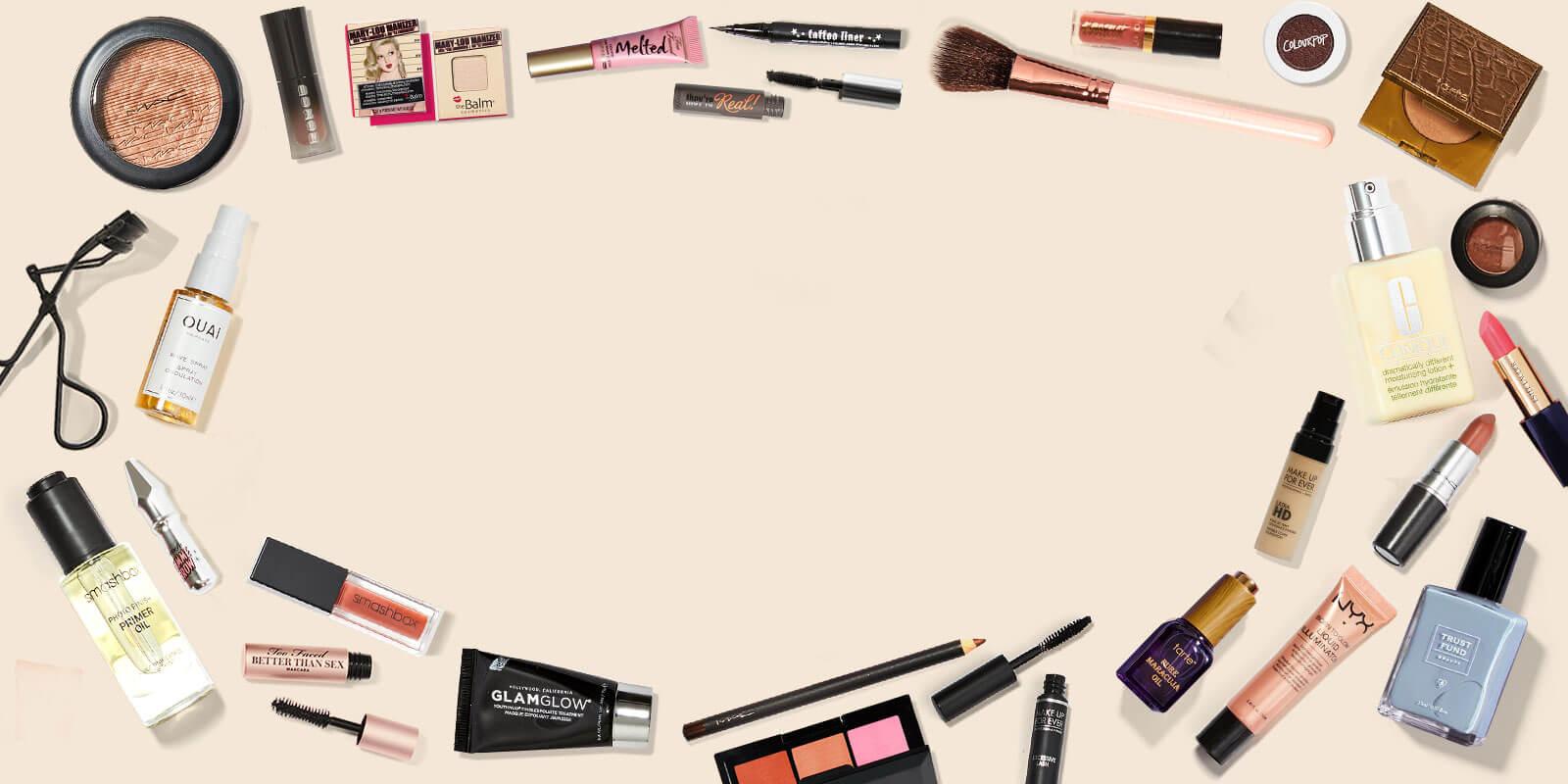 ipsy.com - The Most Rewarding Beauty Membership