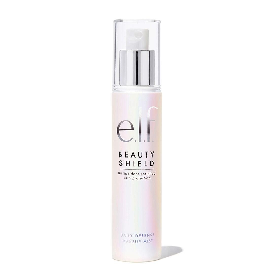 E.l.f. - Beauty Shield Daily Defense Makeup Mist