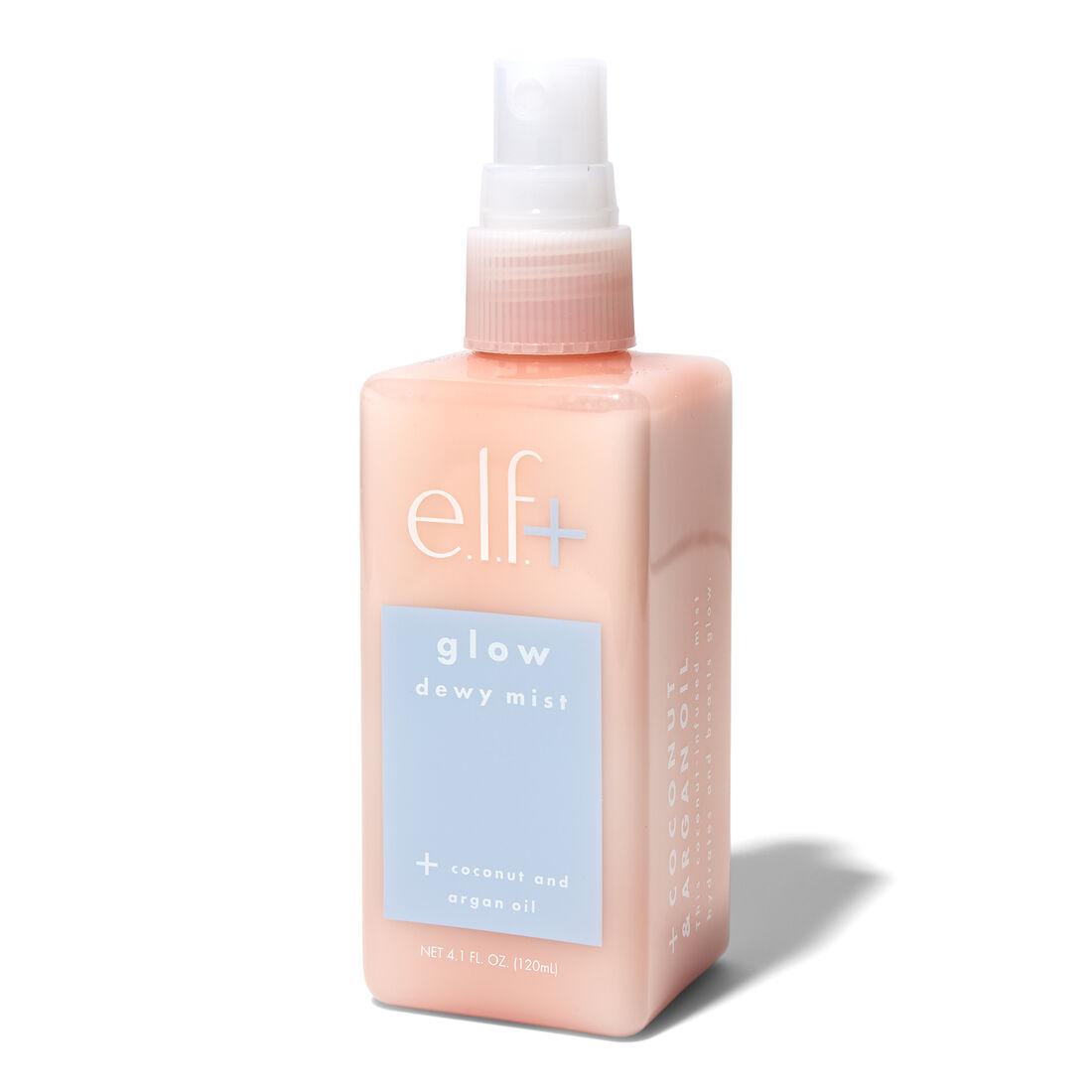 E.l.f Cosmetics - elf+ Glow Dewy Mist