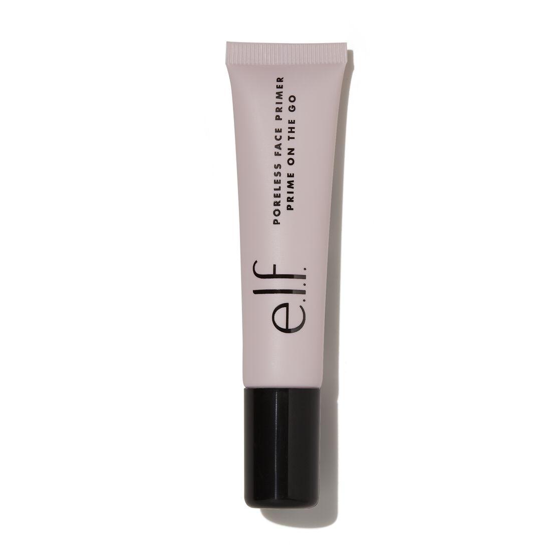 E.l.f Cosmetics - Poreless Face Primer - Travel Size