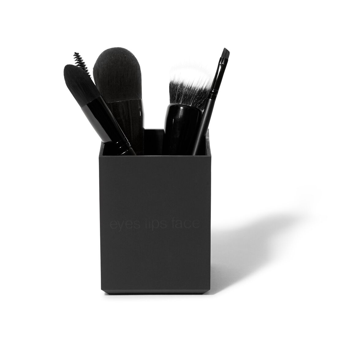 E.l.f Cosmetics - Small Brush Holder