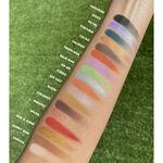 E.l.f Cosmetics - Retro Paradise 18 Piece Eyeshadow Palette