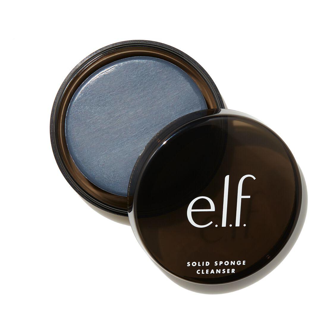 E.l.f Cosmetics - Solid Brush & Sponge Cleanser