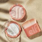 Vitamin C - Retro Paradise Multi-Dimensional Face & Body Shimmer