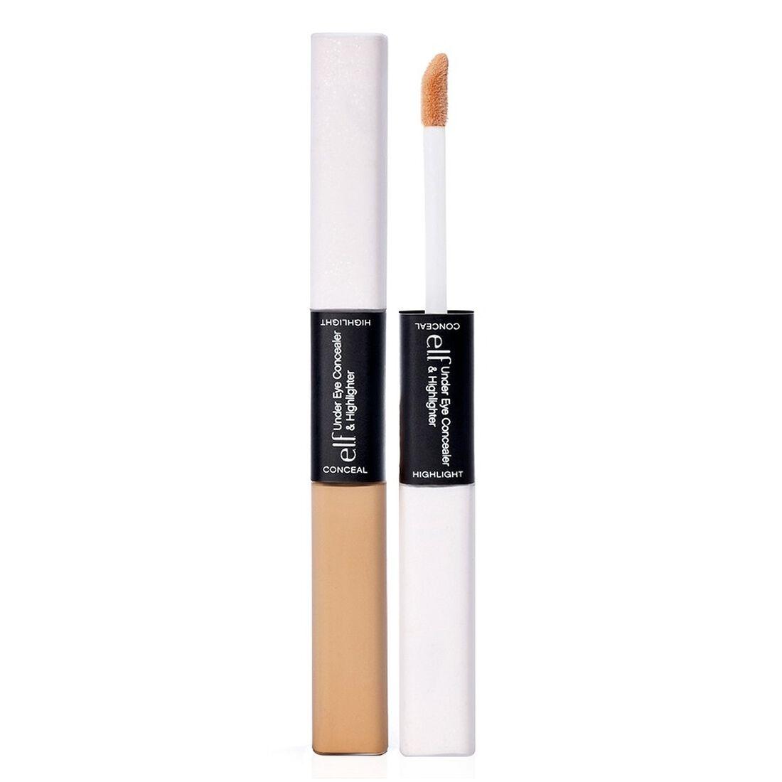 E.l.f Cosmetics - Under Eye Concealer & Highlighter