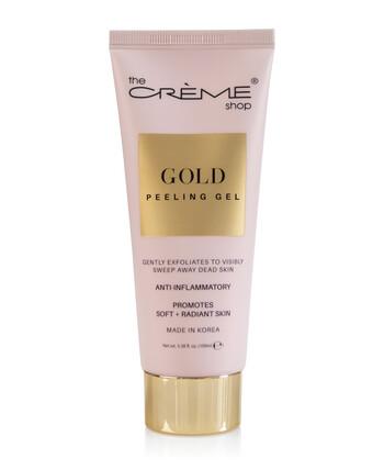 The Creme Shop - Chemical Peeling Gel Gold
