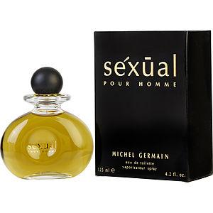 GIORGIO ARMANI - Sexualmen Eau De Toilette Spray 4.2 oz