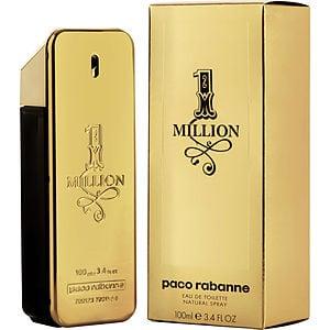 Paco Rabanne - Paco Rabanne 1 Million