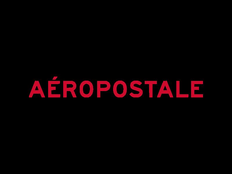 Aéropostale's logo