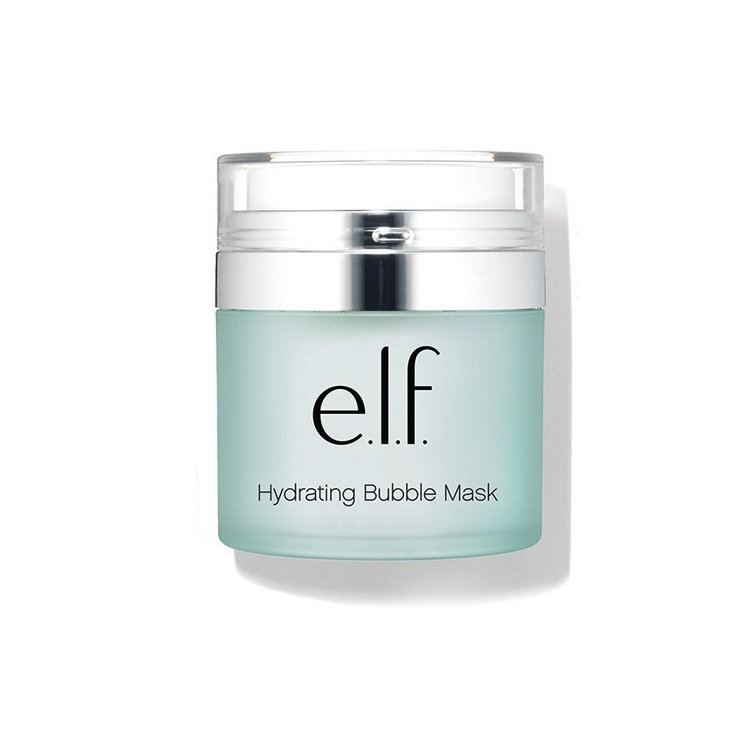 E.l.f. - Hydrating Bubble Mask