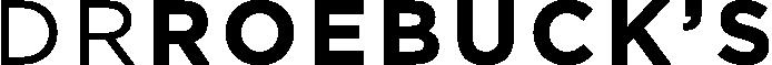 Dr Roebuck'S's logo