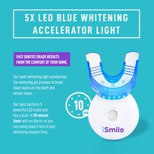 iSmile - Teeth Whitening Kit