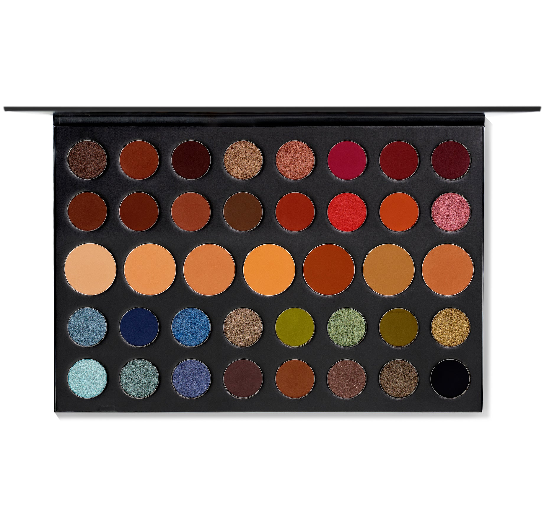 Morphe - 39A Dare to Create Artistry Palette