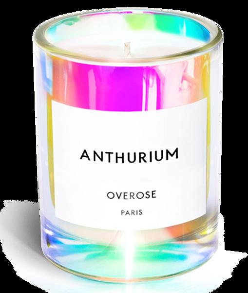 Overose - Holo Anthurium