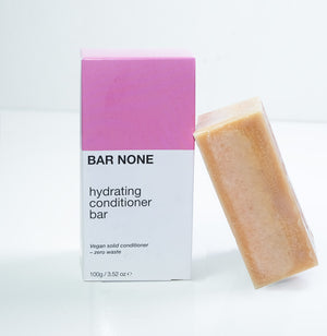 BAR NONE - BAR NONE HYDRATING CONDITIONER