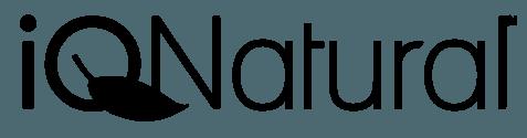 Iq Natural's logo