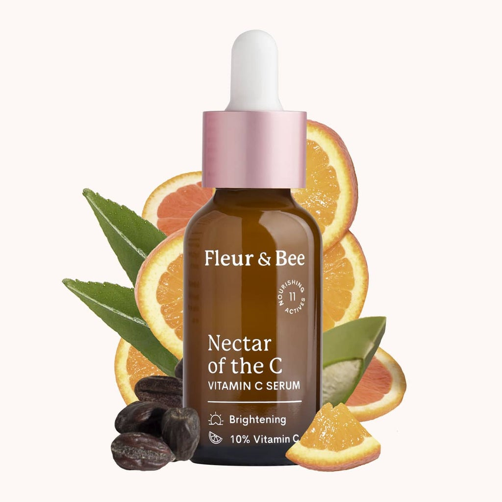 Fleur & Bee - Natural Vitamin C Serum