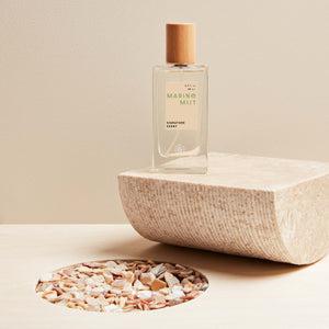 Cool + Collected - Marine Mist Eau de Parfum