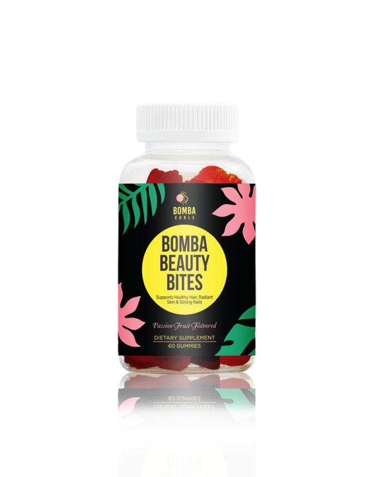 BOMBA CURLS Bomba Beauty Bites