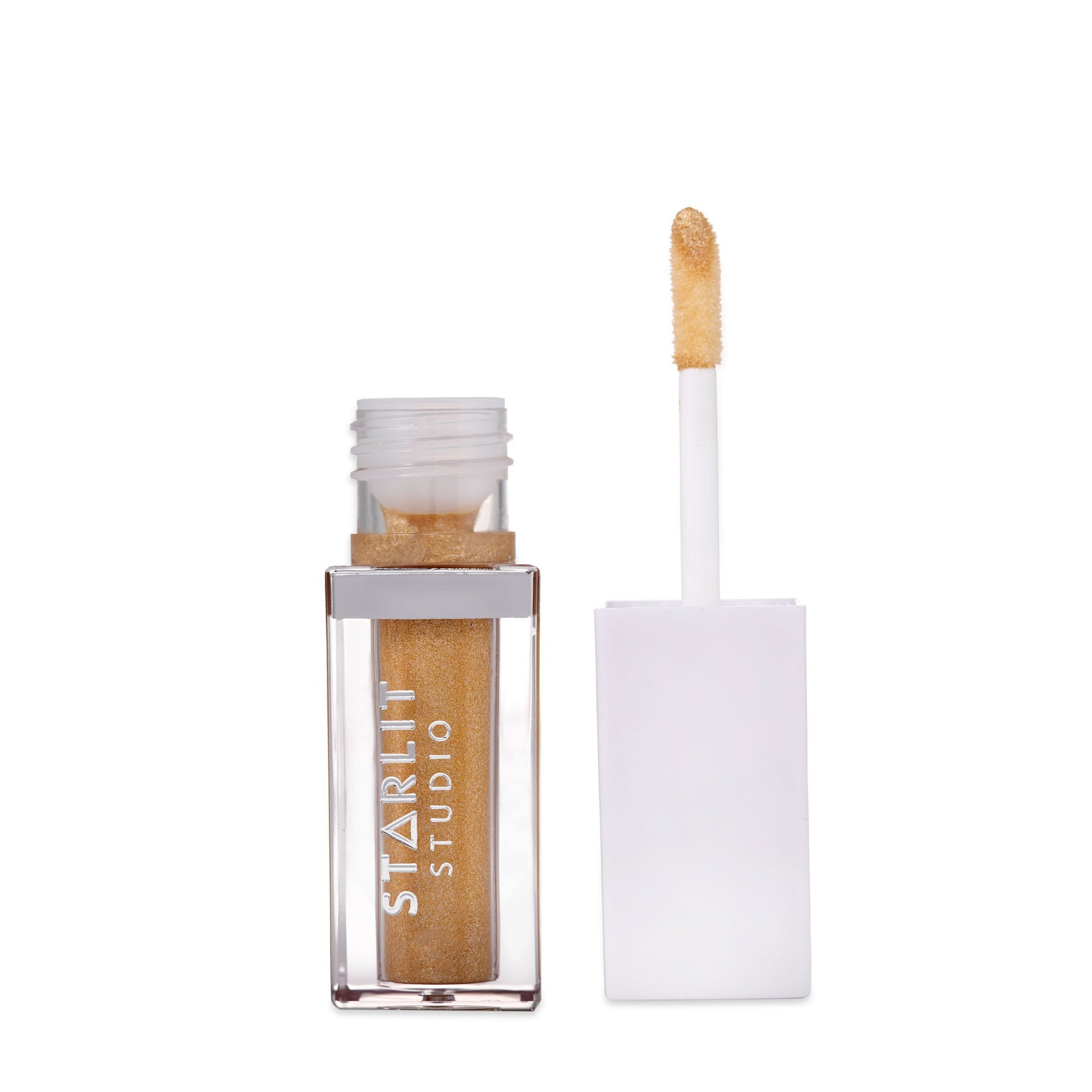 Starlit Studio - Mythical Liquid Lid Shadow in Gold Coin