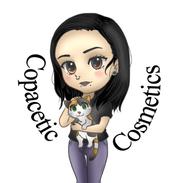 Copacetic Ccosmetics's logo