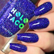 holotaco - Midnight Spark