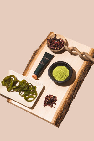 Journ - Matcha Color Corrector