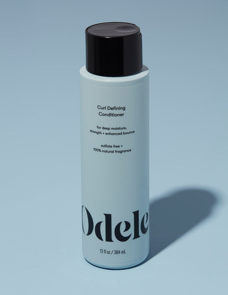 Odele Beauty - Curl Defining Conditioner